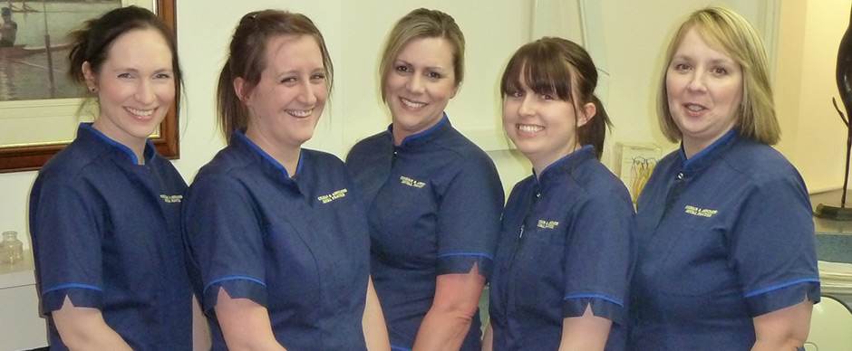 The Team | Coleman Dental